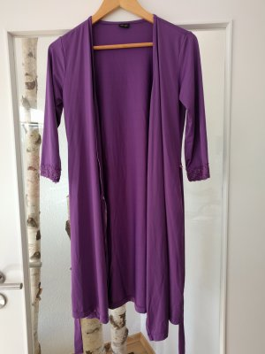 Lascana Dressing Gown lilac