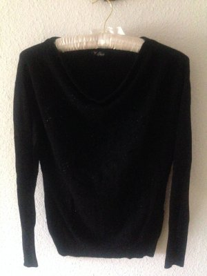 Damenpullover schwarz von GUESS