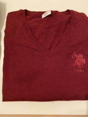 Damenpullover U.S. Polo Assn. Gr. XXL