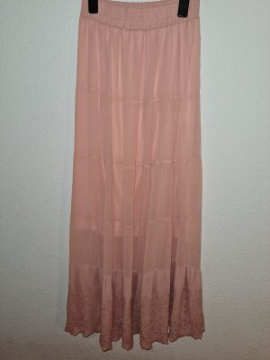 Maxi Skirt pink