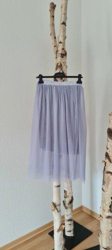 Ohne Maxi Skirt light grey