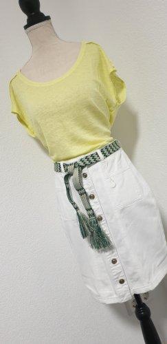 Damenrock Jeans