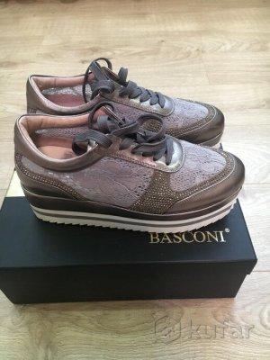 Chaussures Mary Jane argenté cuir