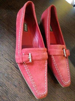 Damenschuhe von ECCO, Gr. 41, Schuhe, Pumps