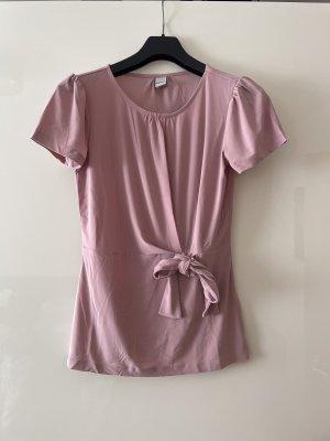 Heine Camicia oversize rosa chiaro-rosa pallido