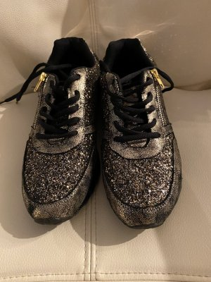 Damensneaker Miss behave Gold Gr. 41 neu!!