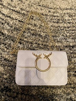 100% Fashion Mini Bag white