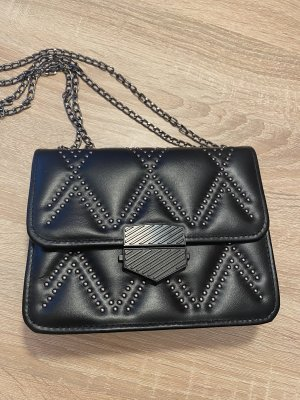 100% Fashion Handbag black