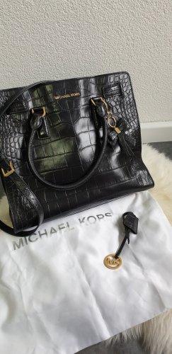 Damentasche aus Leder, seltenes Modell