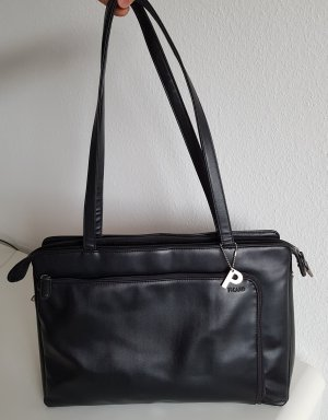 Picard Shopper black synthetic