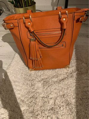 Dune Carry Bag orange