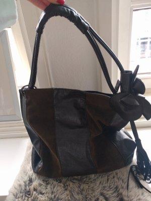 Damentasche in braun