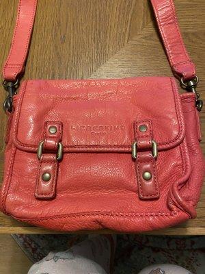 Liebeskind Handbag bright red