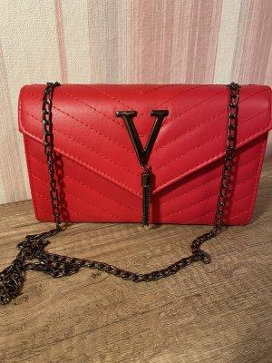 100% Fashion Carcasa para teléfono móvil rojo