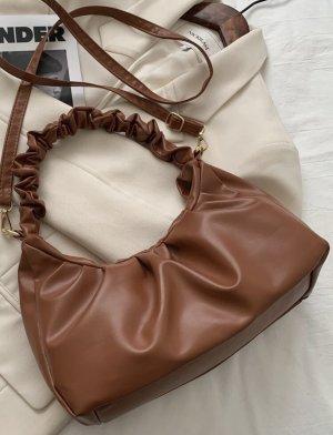 100% Fashion Bolso marrón