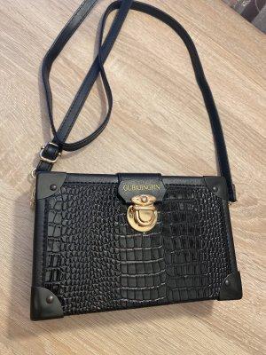 100% Fashion Mobile Phone Case black