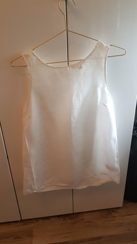 Damentop Michael Kors weiss Tshirt