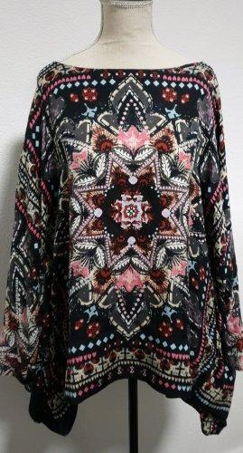 Odd Molly Tunique-blouse noir