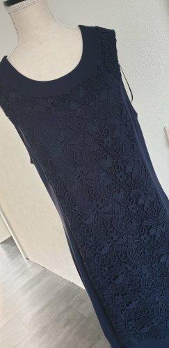 Bonita Shirt Tunic dark blue
