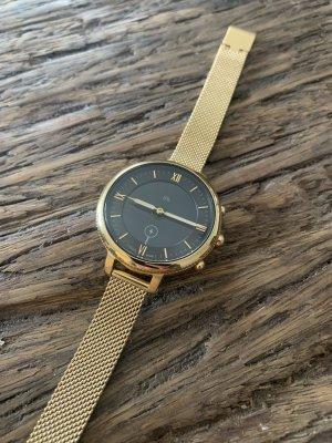 Fossil Zegarek automatyczny złoto