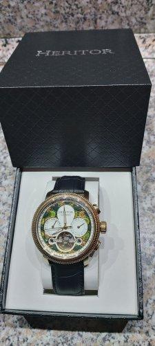 Automatisch horloge veelkleurig