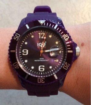 Ice watch Reloj analógico lila