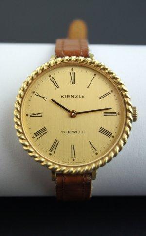 Damenuhr Kienzle 17 Jewels mechanisch handaufzug Vintage Original 70s