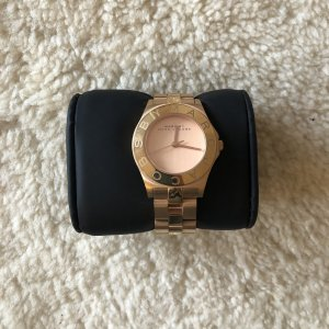 Marc Jacobs Analog Watch rose-gold-coloured