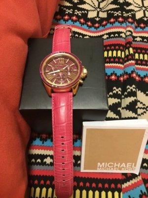 Michael Kors Reloj analógico color oro-rosa