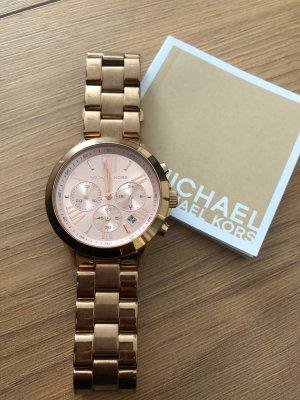 Damenuhr Michael Kors Roségold Gold