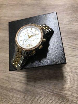 Michael Kors Analoog horloge veelkleurig