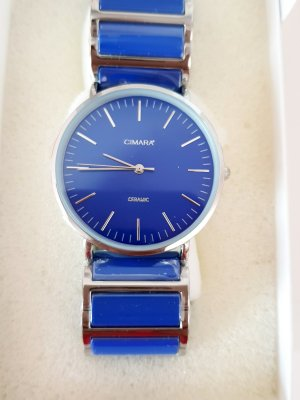 Cimara Analog Watch blue