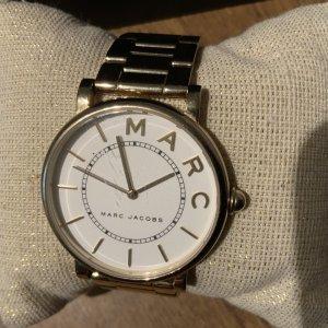 Marc Jacobs Reloj con pulsera metálica color oro metal