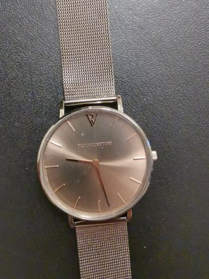 Paul Valentine Analog Watch rose-gold-coloured-gold-colored