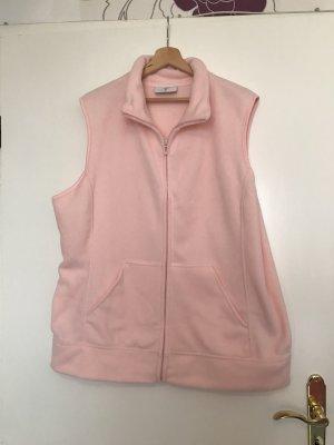 C&A Fleece vest rosé Polyester