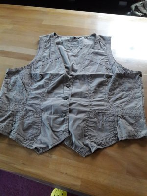 Cecil Smanicato jeans cachi