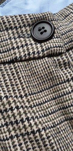 Kosmika Pantalón de lana multicolor