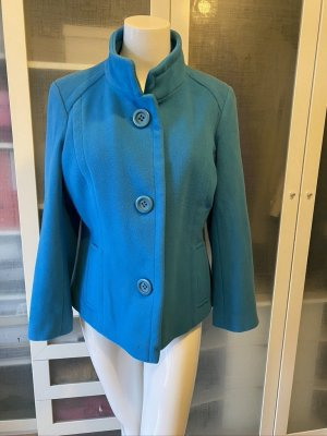 DAMO Vintage Wolle Cashmere Jacke Blazer Gr. 40