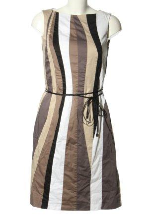 Daniel Hechter Ołówkowa sukienka Na całej powierzchni Elegancki