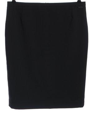 Daniel Hechter Pencil Skirt black elegant