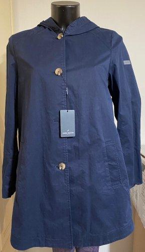 Daniel Hechter Abito cappotto blu scuro