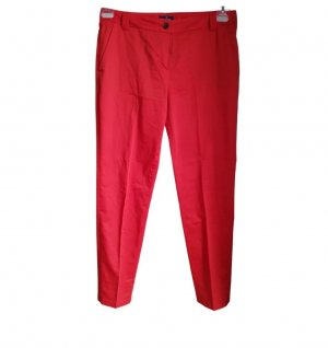 Daniel Hechter Jeans Drainpipe Trousers brick red