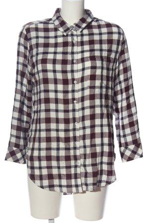Daniel Hechter Flannel Shirt check pattern casual look
