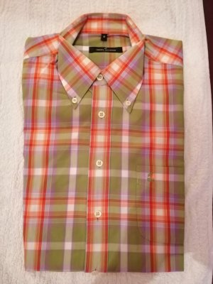 Daniel Hechter Shirt met korte mouwen veelkleurig