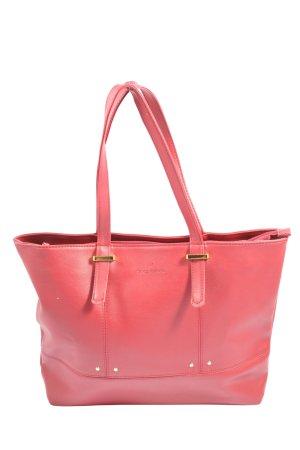Daniel Hechter Shoulder Bag pink casual look