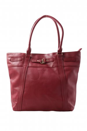 Daniel Hechter Carry Bag red business style