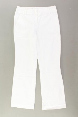 Daniel Hechter Trousers natural white