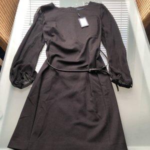 Daniel Hechter Longsleeve Dress black