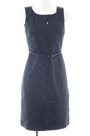 Daniel Hechter Midi Dress blue business style