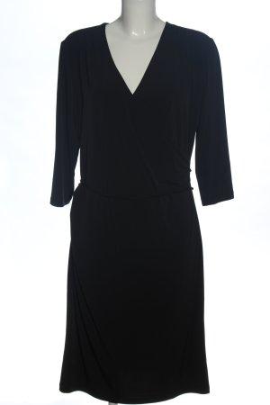 Daniel Hechter Mini Dress black casual look